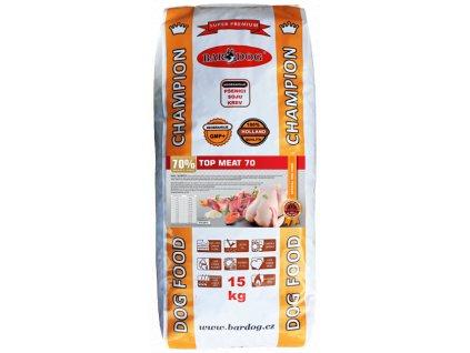 Top meat 15kg