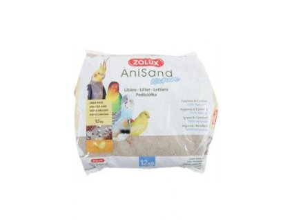 AniSand Nature 12kg