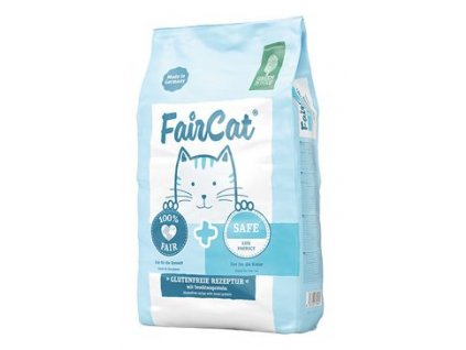 Green Petfood FairCat Safe 7,5kg