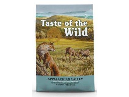 Taste of the Wild Appalachian Valley Small Breed 5,6kg
