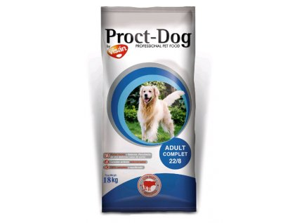 PROCT-DOG Adult Complet 18 kg