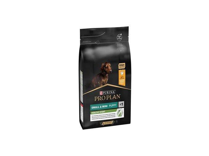 ProPlan Dog Puppy Sm&Mini Optistart 7kg