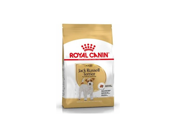 Royal Canin Breed Jack Russell 3kg