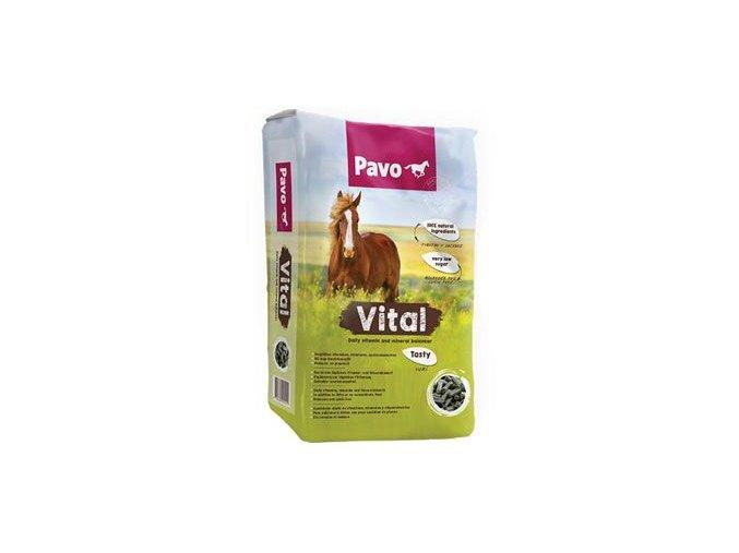 PAVO Vital pytel 20kg