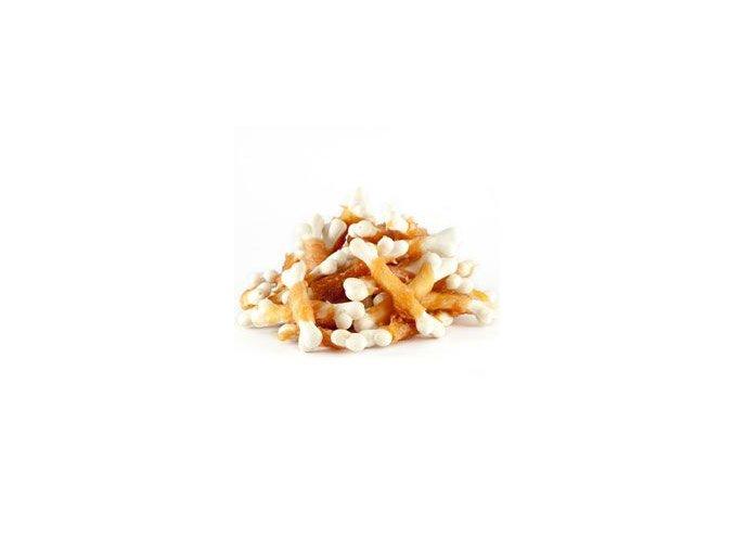 Want Dog poch. Bone Chicken&Calcium 500 g