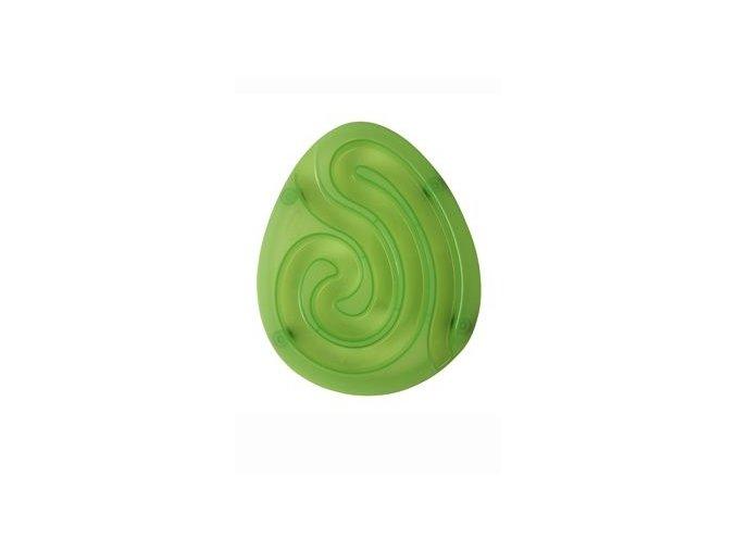 Miska bludiště Dog Maze Mini sv.zelená 1ks BUSTER
