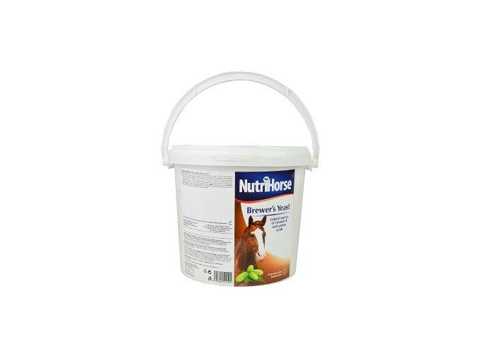 Nutri Horse Kvasnice plv 2kg new