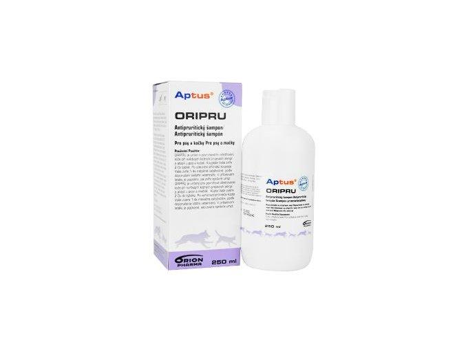 Aptus Oripru Shampoo VET 250ml