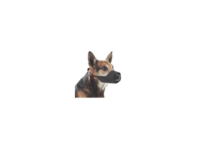 Náhubek fixační pes Henry Schein č.7 1ks