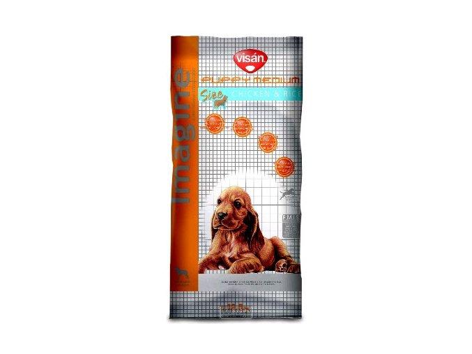 Imagine Puppy Medium 12,5 kg
