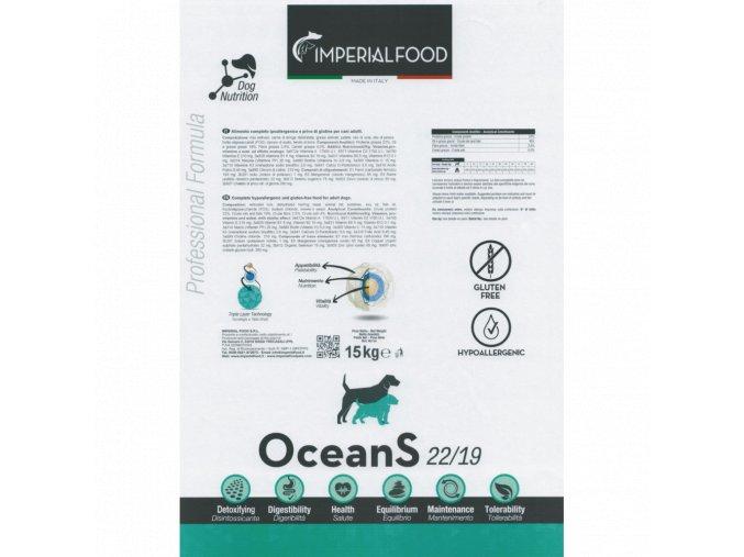 OceanS 15kg