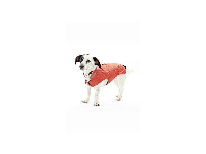 Obleček Raincoat Jahodová 32cm S KRUUSE