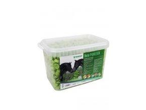 Mikrop pochoutka pro koně kyblík Jablko 2,5kg