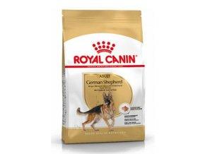 Royal Canin Breed Německý Ovčák11kg