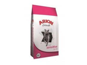 Arion Cat friends Sensitive Lamb Rice 15kg