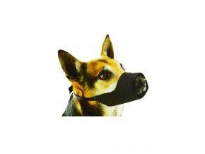 Náhubek fixační pes BUSTER č.0 1ks