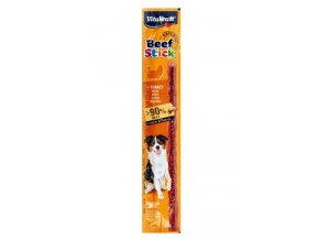 Vitakraft Dog pochoutka Beef Stick salami Turkey 1ks