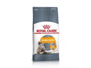 Royal Canin Feline Hair and Skin Care 400g