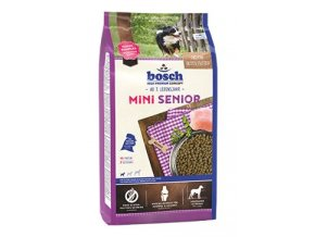 Bosch Dog Senior Mini 1kg