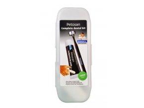 Petosan Complete sada pro dentální hygienu Large