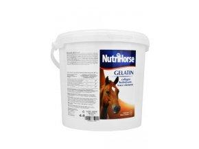 Nutri Horse Gelatin pro koně 3kg new