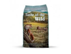 Taste of The Wild Appalachian Valley 12,2kg+Doprava zdarma+Kupón
