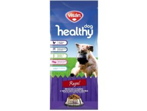 Visán HEALTHY dog REGAL 15kg