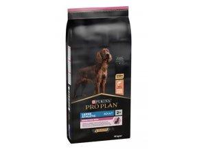 ProPlan Dog Adult Large Athletic Optiderma14kg