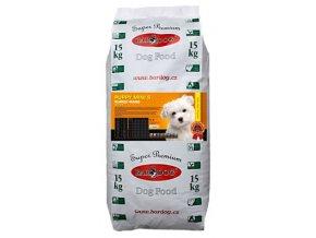 Bardog Super Premium Puppy Mini 31/21 15 kg