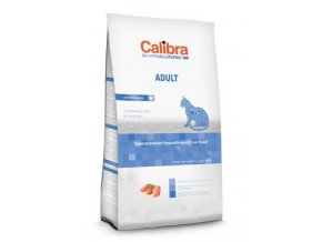 Calibra Cat HA Adult Chicken 2kg