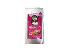 Farm Fresh Fresh Salmon Line All Life Stages 20 kg