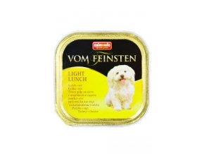 Animonda paštika Light Lunch krůta/sýr pes 150g