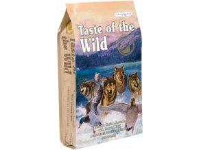 Taste of The Wild Wetlands Wild Fowl 12,2kg+Doprava zdarma+Kupón
