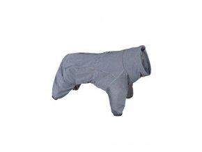 Obleček Hurtta Body Warmer šedý 35S