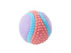 Hračka pes BUSTER Sensory Ball, 8.25 cm, M