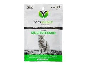 VetriScience Nu-Cat potr.doplněk kočky 37,5g