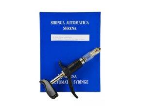 Automat Serena 3ml pro vakcinaci drůbeže 1ks