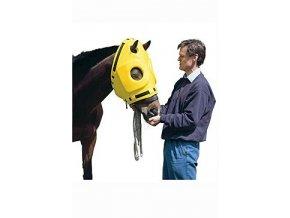 Chránič hlavy koně EQUIVET