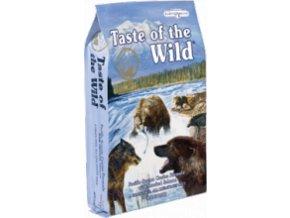 Taste of The Wild Pacific Stream 2x12,2kg+Doprava zdarma
