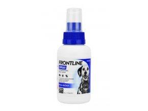 FRONTLINE SPRAY pro psy a kočky - 100ml