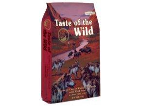 Taste of The Wild Southwest Canyon 2x12,2kg+Doprava zdarma