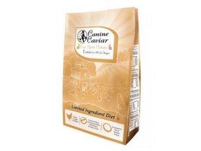 Canine Caviar Free Spirit Alkaline (kuře) 2kg