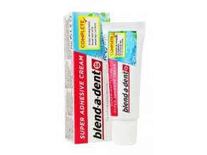 Blend-A-Dent krém na protézy Fresh 47g
