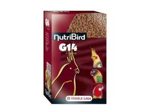 VL Nutribird G14 Original pro papoušky 1kg