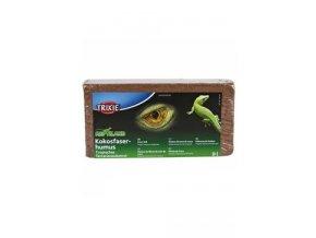 Kokosový humus, tropický substrát 9l TR