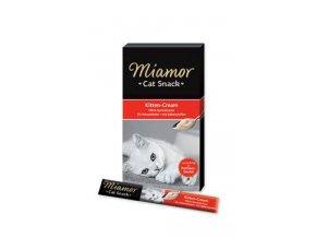 Miamor Cat Krém Junior 5x15g
