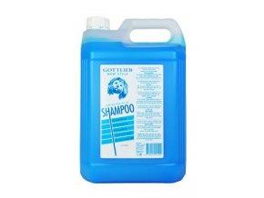 Gottlieb Blue šampon vybělující 5l pes