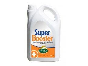 Super Booster horse lahev 2,5l