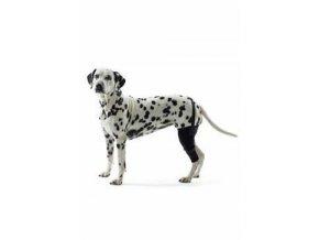 Bandáž na koleno pro psa KRUUSE Rehab XS-XXL sada 12ks