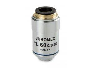 Objektiv k mikroskopu Infinity Plan Achrom.PL S60x